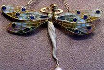 Art Nouveau,Arts and Crafts, Art Deco / All things from the Arts and Crafts Movement, Art Nouveau and Art Deco