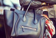Dreambags / #bag #bags / by Luisa