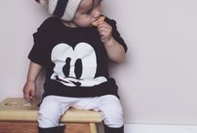 Baby Boy Vogue