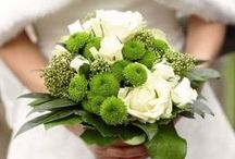 We Love Weddings at Bloomers Flower shop...Hand crafted wedding bouquets, boutiniers, centerpieces, / Your Wedding day is special... And so your flowers should be too! www.bloomersaz.com
