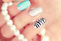 Nail Art colombia / Diseño de uñas