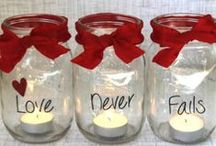 Valentine Luv! / Great Valentines ideas and ways to say I love you to that someone special!