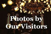 Photos by our Visitors / The Museum at Eldridge Street is located in a magnificent National Historic Landmark, the Eldridge Street Synagogue. Built in 1887, it is the first great house of worship built by Eastern European Jewish immigrants in America. We love when our visitors take photographs and share them with us! We hope you do the same when you visit us.