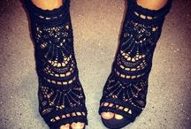 Shoes / Shoeeees