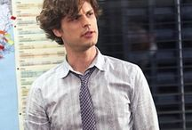 TV - Criminal Minds - Dr. Spencer Reid / Welcome to my boards. Please feel free to pin as many as you want. There is no limit on any of my boards. Enjoy them. / by Oma's Fabric and Gifts