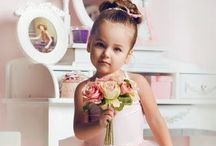 Recital and Dance Flowers. Bloomers Flower shop can help make the day special with flowers / Parents Love to watch their children dance on stage. Pin flowers in their hair. Decorate with ballet slippers.