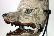 Masks / Masks!