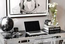 Home Decor :: Office Space
