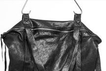 BAGS / handcrafted,100% soft calf leather bags and backbags + canvas bags and backbags made in italy serienumerica.it