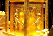 Ancient worldwide