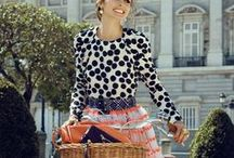 Olivia Palermo Style / This board is dedicated to Olivia Palermo's effortlessly chic style!