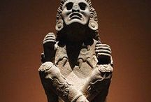 Aztec-Maya