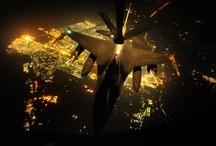 F-16 Fighting Falcon / General Dynamics F-16 Fighting Falcon