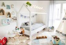 Kinderteppiche / Hey Kinder! Hier gibt es was zum Spielen und Kuscheln! Verspielte Teppichmotive zum Träumen und Mitspielen, für Mädchen und Jungs - so lässt sich garantiert jedes Kinderzimmer in eine Spieloase verwandeln!