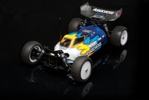 R/C and Scale Models