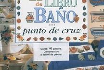Livros/books/artesanato