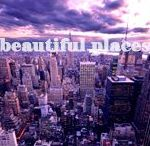 Destination Beautiful / The most beautiful places and spaces.