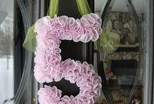verjaardag / by meisjesmama