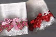 Toalhas/Towel / by Ana Maria Guimaraes