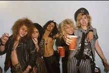 _Guns N' Roses_ / Sweet Band O' Mine