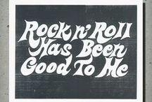 #REAL MUSIC / ROCK N' ROLL NEVER DIES