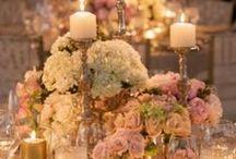 Wedding - Cérémonie & Deco