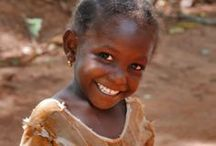 Tanzania / Pictures from Tanzania. A great place, with great people. And a need for clean water in many villages.