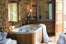 Bathrooms / Koupelny
