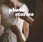 Photographic Storytelling / Behind every photo lies a story.  #bnw #photography #weddingphotography #laweddingphotography