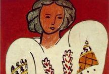 Henri Matisse 馬蒂斯 / by 冰 山