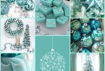 Turquoise in my life / We ♥ Turquoise!