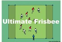 TEAM SOCCER DRILLS / This section provides you with soccer drills and games for the entire team and all coaches who are looking for new ideas to create interesting and varied sessions for their players to enjoy.