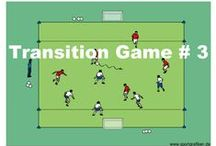 CONDITIONED SOCCER SCRIMMAGES / A good soccer coaching advice is to regularly use a conditioned scrimmage at the end of a practice to help players improve a specific soccer skill. This is a great way to emphasize and work on a theme of the practice, too, such as dribbling, passing etc.