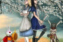 Fairy Tales, Old School and Modern / by Crystal Takemoto