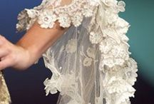 Fashion Details / Bits and pices from fashion ensembles