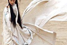 Beautyful Geisha World