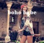 Boho Babe