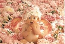 anne geddes and her style