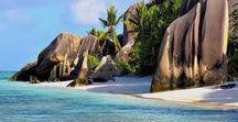 Sizzling Seychelles