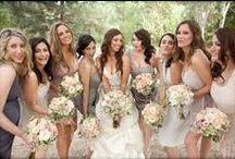 Très Chic Bridesmaids