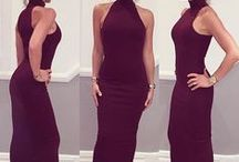 Très Chic Bodycon / Show your beautiful curves!
