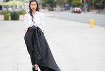 Très Chic Skirt