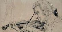 Wolfganherl Mozart. Opera.