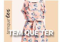 #temqueter | VERÃO2018