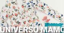 #universomamô | VERÃO2018