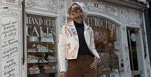 #streetstyle | INVERNO2018 Lili Paiva em Londres