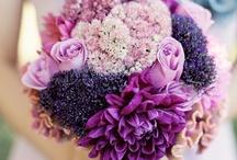 Bouquets..Beautiful Colors