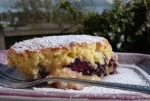 Viola's Bakery and Recipes / Viola's recipes from over 20 years baking in Northern Ireland and a lifetime of family recipe collections.
