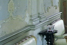 French Provincial / Designs of the French upper class over the decades.  My personal favorite.