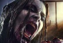 Zombie Apocalypse / by Gil Moody